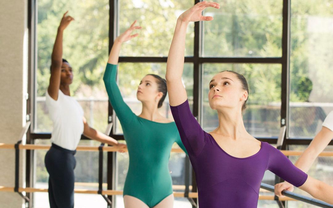 Benefits of Dancing for Mental Health