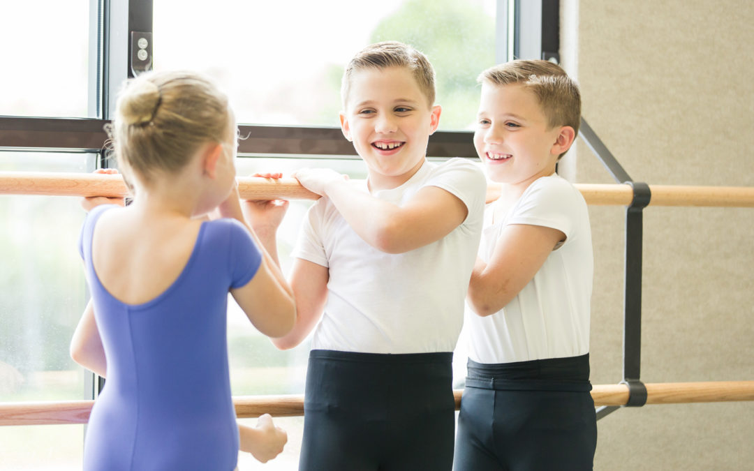 How to Prepare for Your Child's First Ballet Class