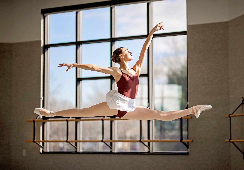 Summer Ballet Intensive Harrisburg PA