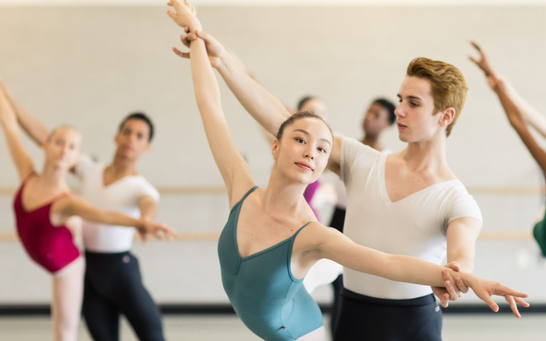 Thinking About Full-Time Pre-Professional Ballet Training Programs? Have These 3 Discussions First